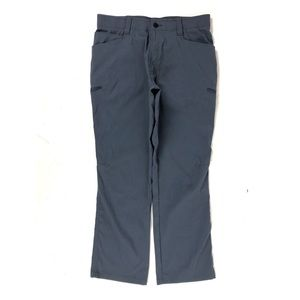 Wrangler Outdoor Hiking Exercise Athletic Pant